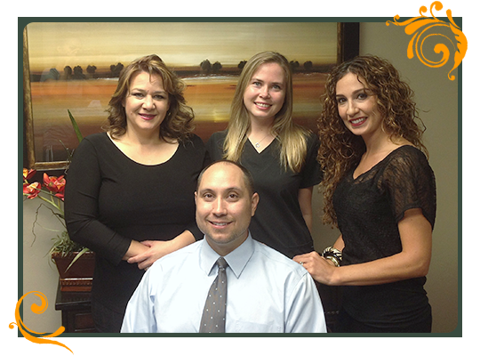 Ericksen Family Dental Staff